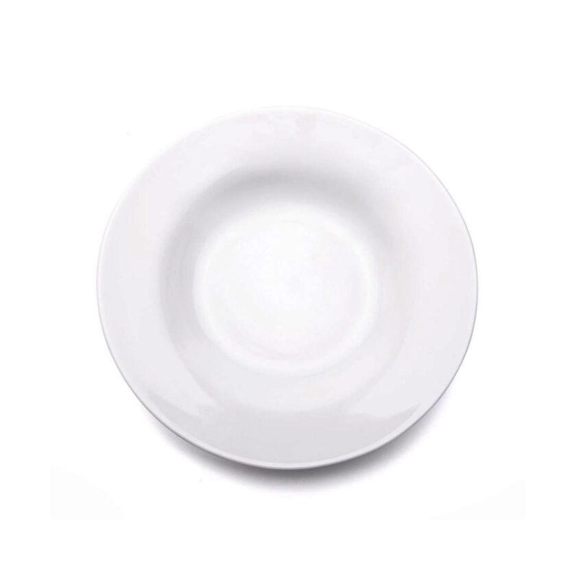 Bormioli Rocco Toledo Soup Plate 24 CM