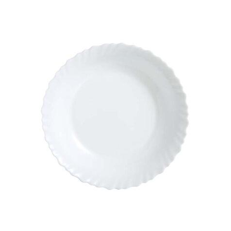 Luminarc Feston Dinner Plate 25 CM