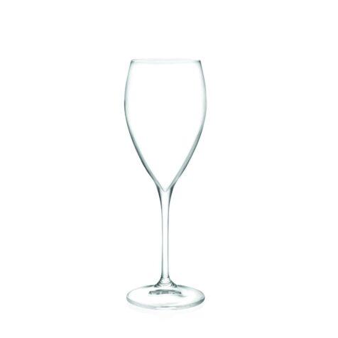 RCR Wine Drop White Wine Goblet 334 ML