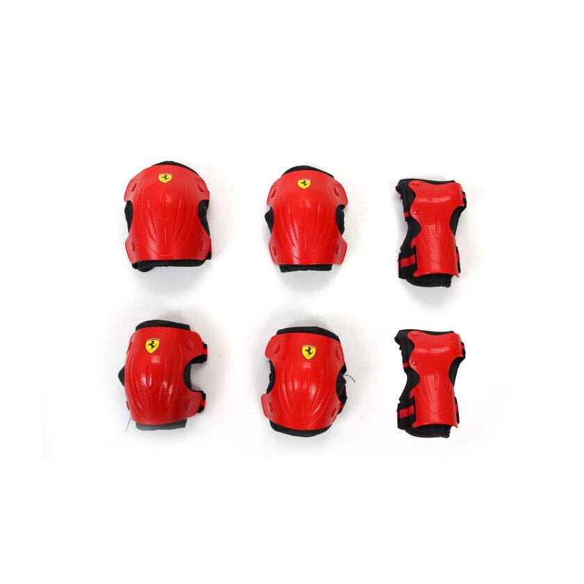 Ferrari-Protector Set Size S