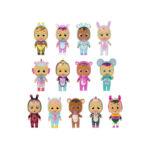 თოჯინა კაფსულებში Cry Babies Magic Tears Winged House IMC Toys