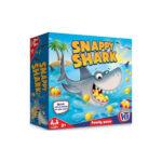 სამაგიდო თამაში Snappy Shark HTI Toys