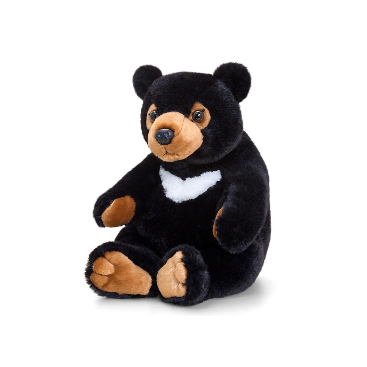 Sunbear Stuffed Animal, Keel Toys Wild Sun Bear Plush 25 Cm Superstore Ge Online Shop Of Super Chain Stores