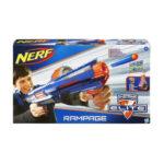 თოფი 25 ტყვიით Nerf N-Strike Elite Rampage Hasbro