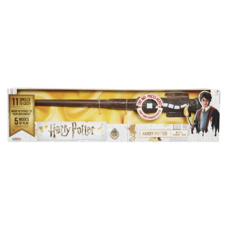 Jakks Pacific - Harry Potter Wizard Training Wand