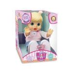 თოჯინა კატო მოსიარულე ინტერაქტიული Baby Wow IMC Toys