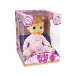 თოჯინა ტასო ინტერაქტიული Baby Wow IMC Toys