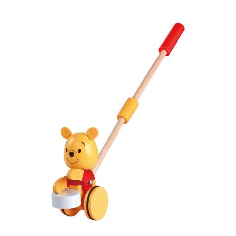 Be iMex- Disney Winnie Pooh Push Along