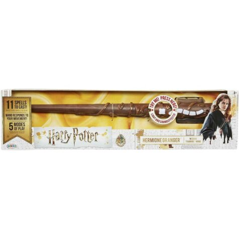 Jakks Pacific - Harry Potter Hermione Granger Wand