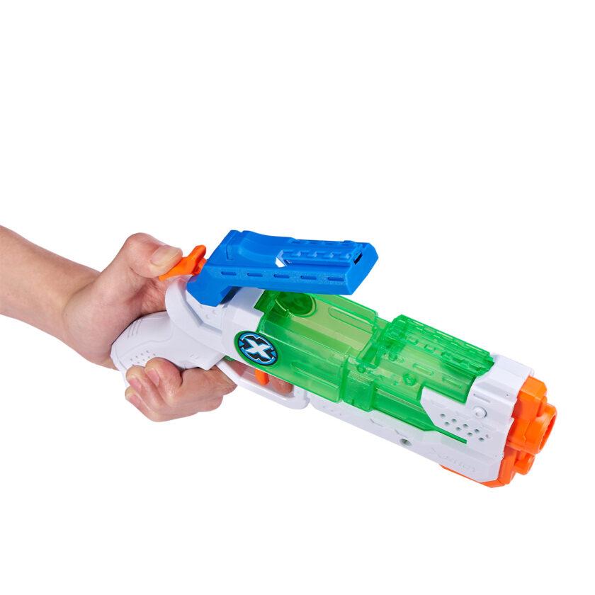 წყლის თოფი Micro Fast Fill X-Shot Water Warfare Zuru