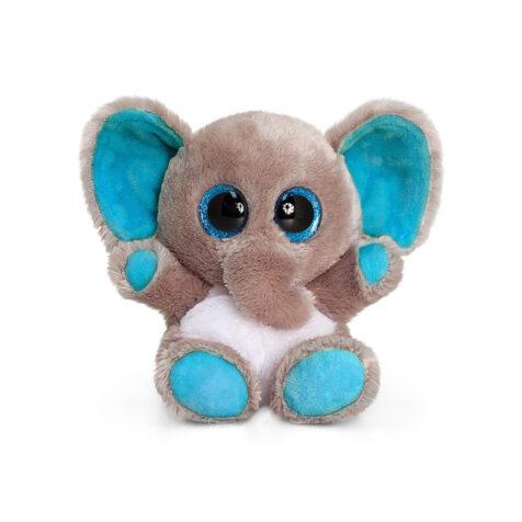 Keel Toys-Animotsu & Mini Motsu Panda 15 CM