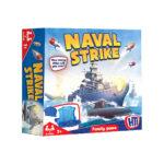 სამაგიდო თამაში Naval Strike HTI Toys