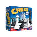ჭადრაკი HTI Toys