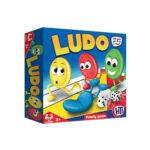 სამაგიდო თამაში Ludo HTI Toys