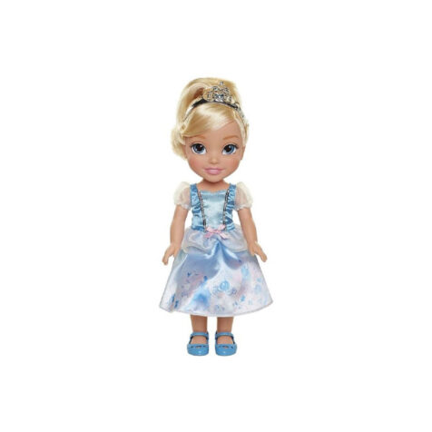 Jakks Pacific-Disney Princess Cinderella Doll