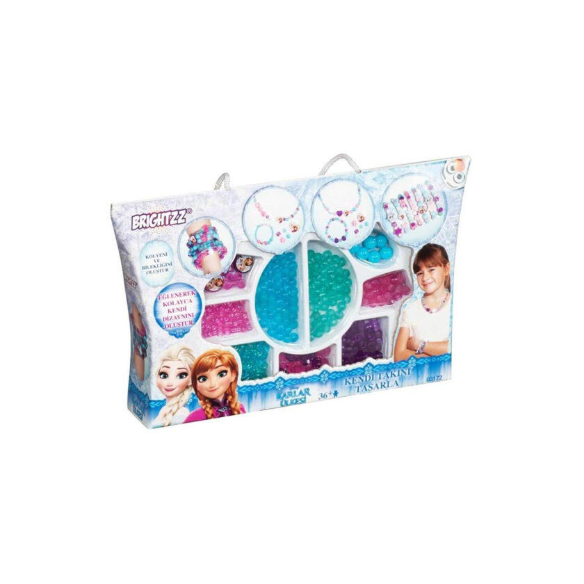 Dede-Disney Frozen Jewelry Handbag 28x32 CM