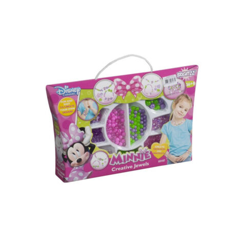 Dede-Disney Minnie Mouse Jewelry Set 33.5x20 CM