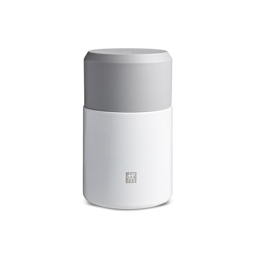 Zwilling Thermo Vacuum Food Flask White 700 ML