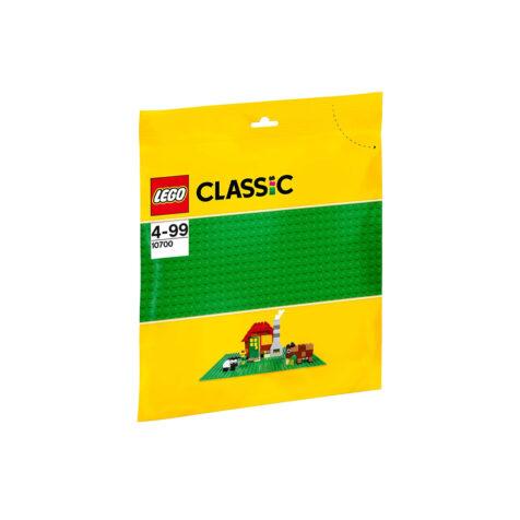 Lego-Classic Green Baseplate 25x25 CM