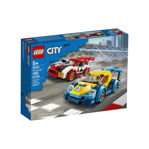 Lego-City Racing Car 190 Pieces