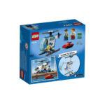 კუბიკები 51 ერთეული Police Helicopter Technic Lego