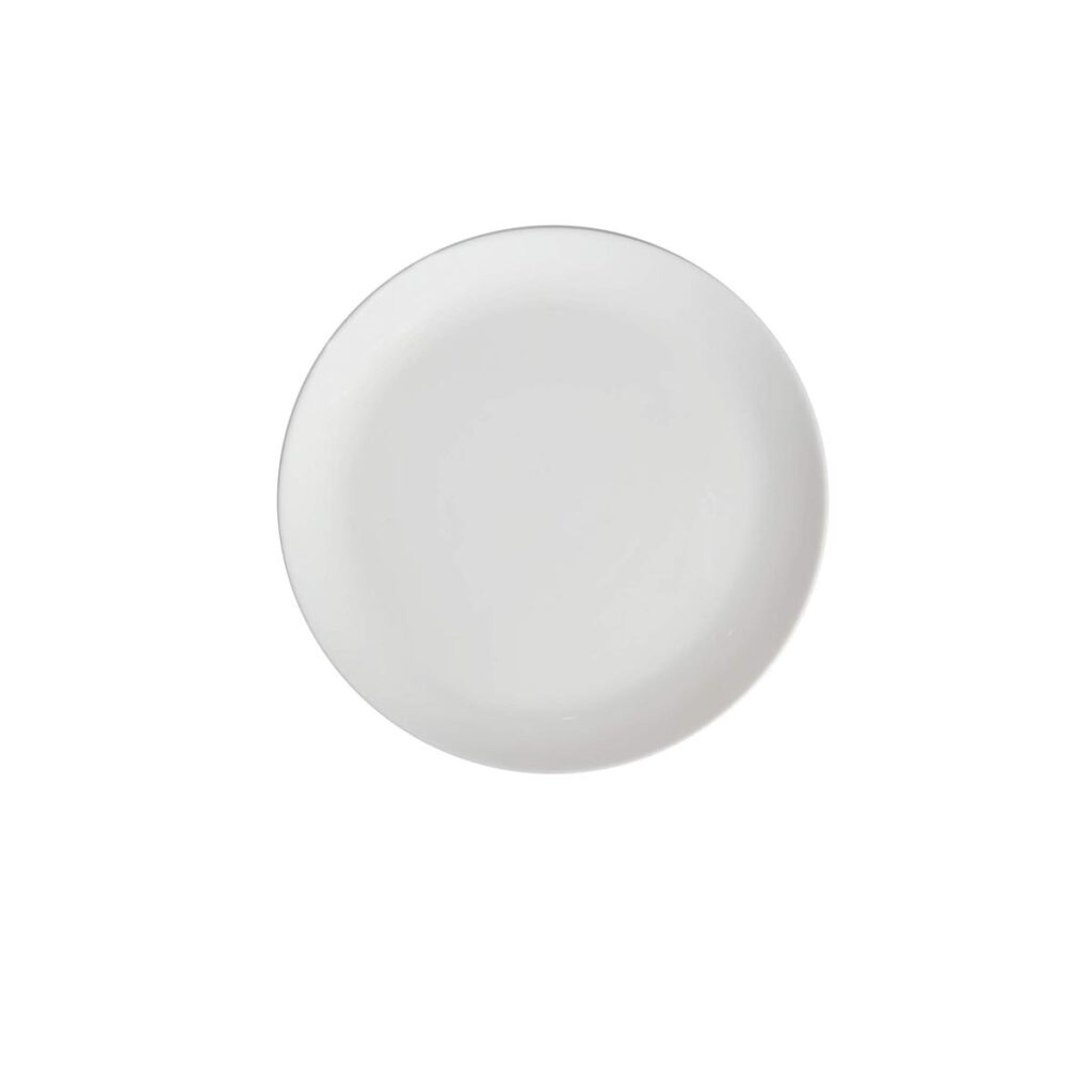 თეფში სადილის თეთრი 27 სმ Diwali Luminarc