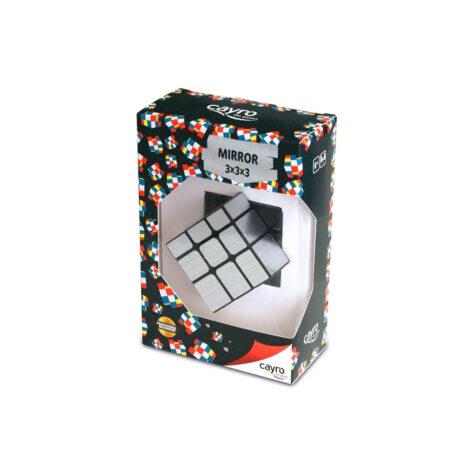 Cayro-Mirror Cube 3x3x3