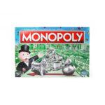 ქართულად – სამაგიდო თამაში 27×41 სმ Monopoly Hasbro