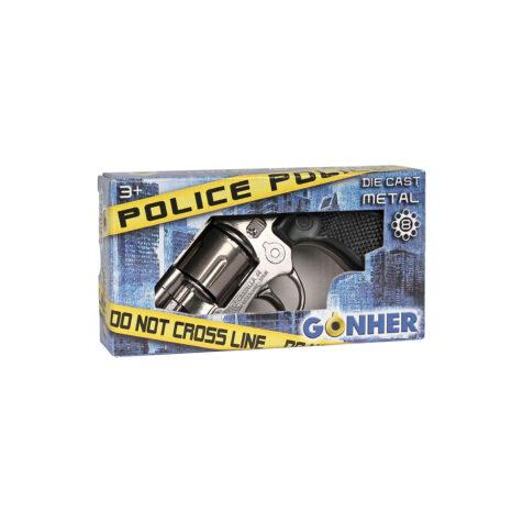 Gonher Revolver 8, 15 CM