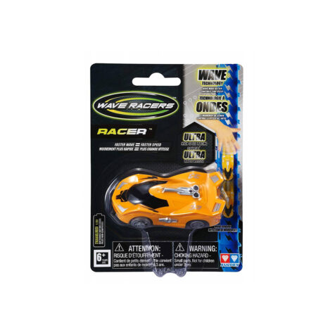Alpha-Racers Car Chapm Rival 300X