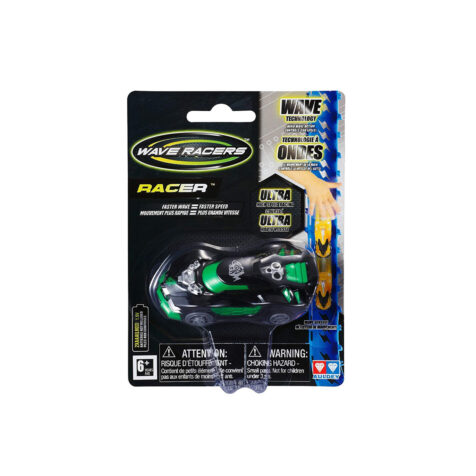 Alpha-Racesrs Car Ace 400X