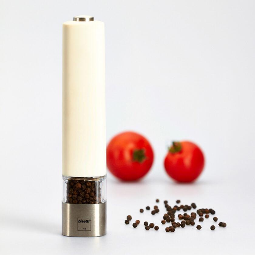 Bisetti Electric Pepper Grinder 20 CM