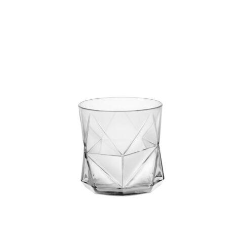 Bormioli Rocco Palladio Cassiopea Juice Glass 410 ML