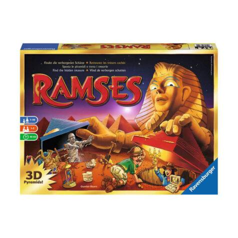 Ravensburger-Ramses 37x27 CM