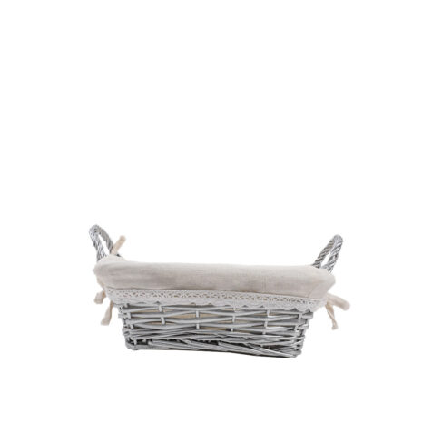 Super Silver Bread Bin