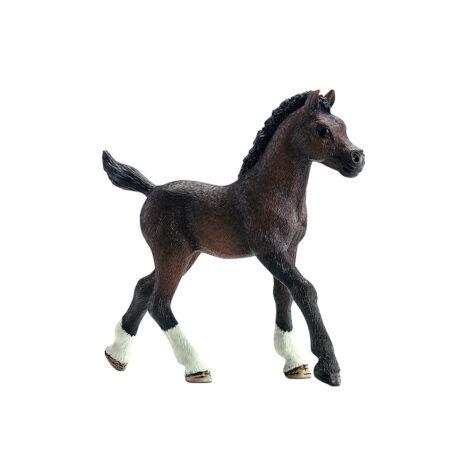 Schleich-Horse Club Arabian Foal 7.8x4 CM