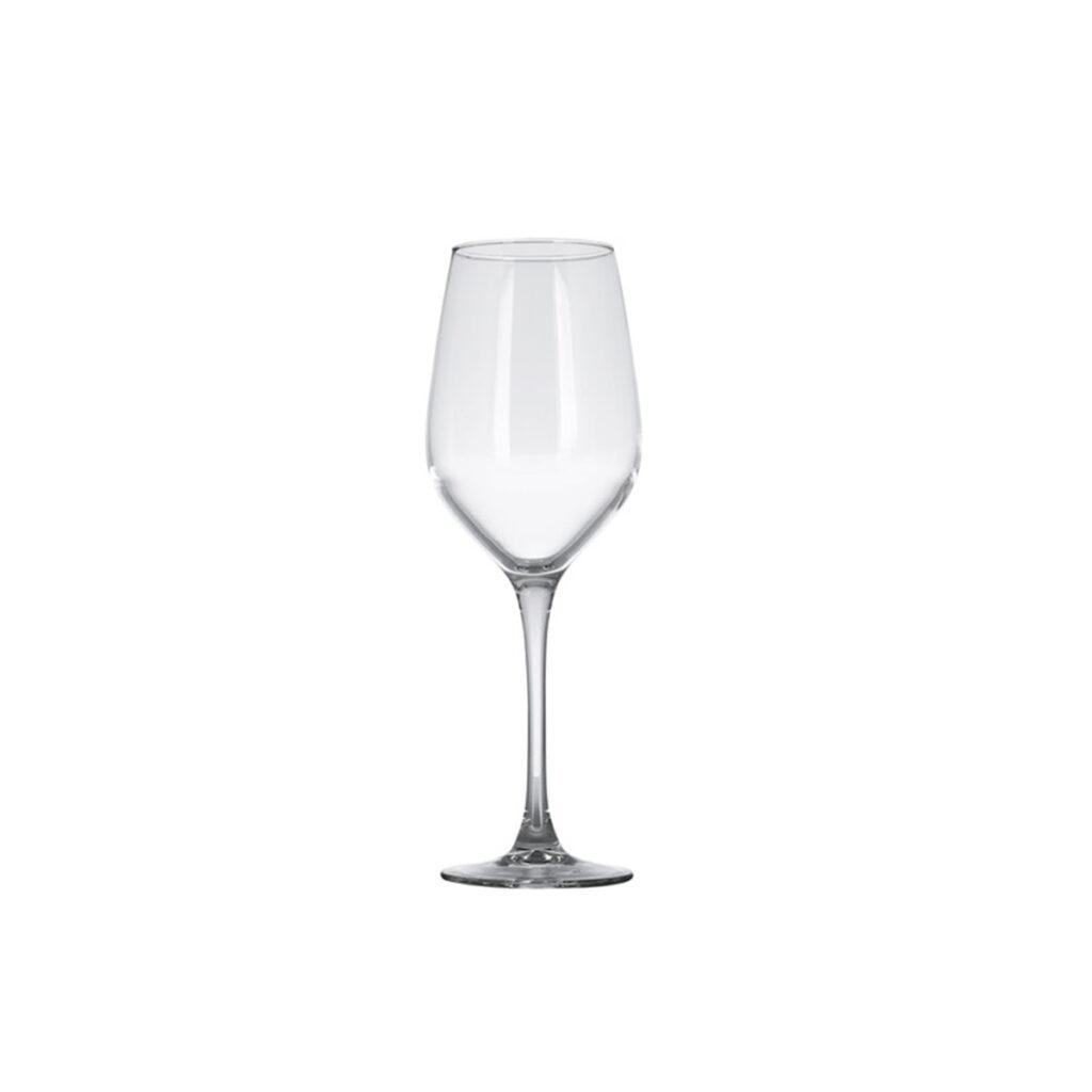 ღვინის ჭიქა 350 მლ 1×4 Luminarc