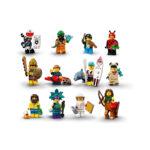 მინი ფიგურა Series 21 Lego