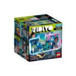 კუბიკები 73 ერთეული Vidiyo Alien DJ BeatBox Lego