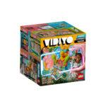 კუბიკები 82 ერთეული Vidiyo Party Llama BeatBox Lego