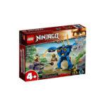 კუბიკები 106 ერთეული Ninjago Jay's Electro Mech Lego
