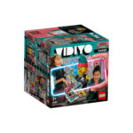 კუბიკები 73 ერთეული Vidiyo Punk Pirate BeatBox Lego