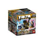 კუბიკები 73 ერთეული Vidiyo HipHop Robot BeatBox Lego