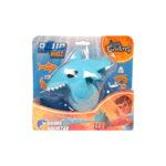წყლის აქსესუარი ზვიგენის ფორმით Aqua Creatures Eolo