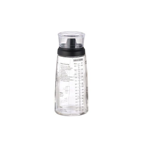 Leifheit Comfortline Salad Dressing Shaker Bottle 300 ML