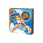 წვერის საპარსი ნაკრები Aqua Ses