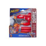 თოფი 2 ტყვიით Nerf N-Strike Mega BigShock Hasbro