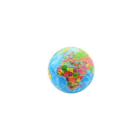 Johntoy-Science Explorer Soft Globe Ball 7.5 CM