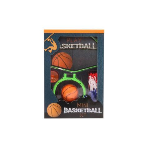 Johntoy-Funtoy Mini Baskettball Set