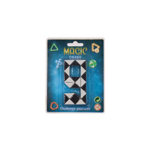Johntoy-Games Magic Cube Snake
